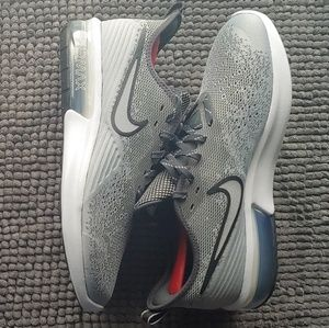 New men's Nike Air Max sequent 4
